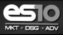 logo de Estudio 10 / Es10