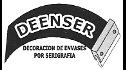 logo de Decoracion de Envases por Serigrafia