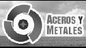 logo de Aceros y Metales MRRH