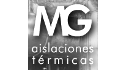 logo de Mg Aislaciones Termicas
