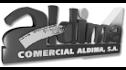 logo de Comercial Aldima