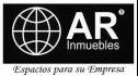 logo de AR Inmuebles