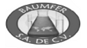 logo de Baumfer
