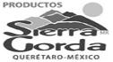 logo de Grupo Ecologico Sierra Gorda