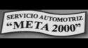 logo de Servicio Automotriz Meta 2000