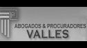 logo de Abogados & Procuradores Valle