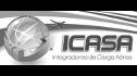 logo de Integradora de Carga Aerea