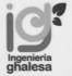 logo de Ingenieria Ghalesa