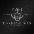 logo de Tiger and Son