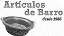 Logotipo de Articulos de Barro