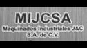 logo de Maquinados Industriales J&C