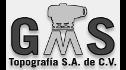 logo de GMS Topografia