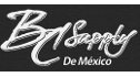 Logotipo de BC Supply de Mexico