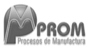 logo de Procesos de Manufactura