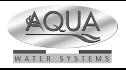 Logotipo de AQUA Watersystems