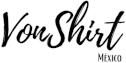 logo de VonShirt Mexico