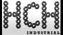 logo de HCH Industrial