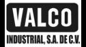logo de Valco Industrial
