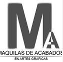 logo de Impresos y Acabados Graficos