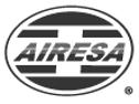 logo de Aire y Equipos para Refrigeracion