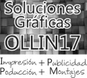 logo de Soluciones Graficas Ollin 17