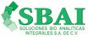 logo de Soluciones Bio Analiticas Integrales
