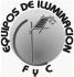 logo de Equipos de Iluminacion FYC
