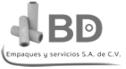 logo de BD Empaques y Servicios